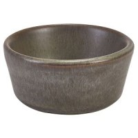 ANTIGO GREY Miniature Ramekin