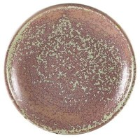Rose Terra Deep Coupe Plate