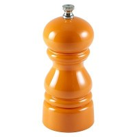 Red Acrylic Sat OR Pepper Grinder