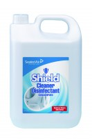 5 Ltr Shield Cleaner Disinfectant Concentrate