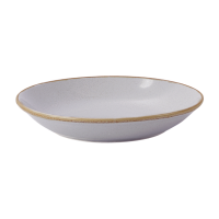 Stone Porcelite Seasons Coupe Bowl