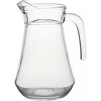 Studio Arc Hook Handled Jug