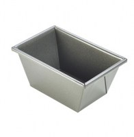 160mm Small Traditional Loaf Tin-Pan