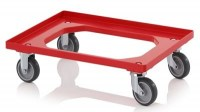 Thermo Box Trolley