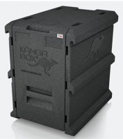 1-1 GN Thermo Box End Loader - 100Ltr