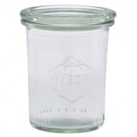 16cl WECK Mini Jar
