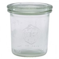 14cl WECK Mini Jar
