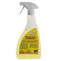 REFILL BOTTLE FOR Arpal A7 Kitchen Sanitizer Concentrate