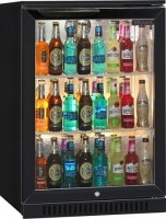 Single Door Bottle Cooler