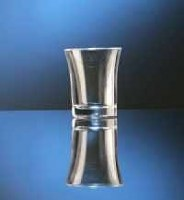 REUSABLE Plastic Shot Glass 25ml