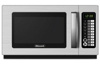 Commercial (Stacking) Microwave Oven Touch Controls 1800W