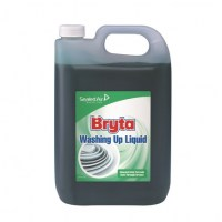 Bryta (was Brillo) Washing Up Liquid