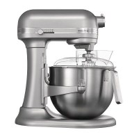 Silver Kitchen Aid Heavy Duty Food Mixer