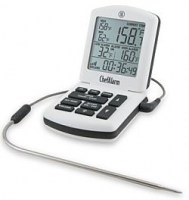 Chef Alarm Thermometer & Timer