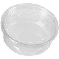 Deli Gourmet Food Container with lid
