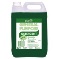 5 Litre Diversey General Purpose Detergent