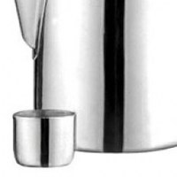 85ml Stainless Steel Milk Tot