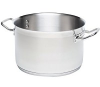 50 Litre Stainless Steel Stockpot