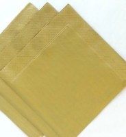 3Ply Gold Paper Napkin