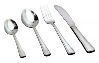 Harley Stainless Steel Cutlery