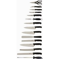 Deluxe 15 Piece Knife Set and Case
