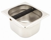 Stainless Steel Knock-Pot