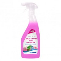 Lift Kitchen Cleaner Sanitizer Spray 750ml