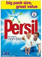 Persil NON-BIOLOGICAL Laundry Powder