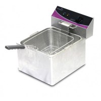 11 Litre Single Fryer