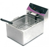 6 Litre Single Fryer
