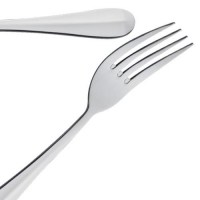 Rattail 194mm Table Fork