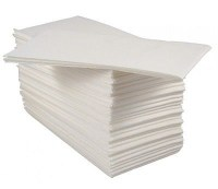 READIFOLDED White Paper Napkin