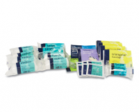 Refill for HSE Catering First Aid Kit 1-10 Persons