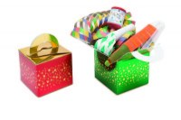 Red & Green Adult Party Box